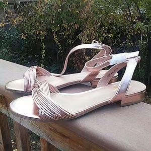 Amazonian Sandals